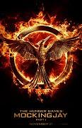 Poster k filmu        Hunger Games: Síla vzdoru 1. část