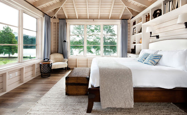 15 Country Cottage Bedroom Decorating Ideas | Home Design ...