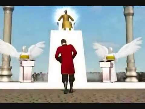 😱 O Juízo Final  - A IRA DE DEUS - O TRONO BRANCO O Grande Julgamento