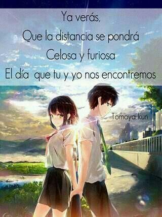 La Mejor Frase Romanticos Del Anime Amino