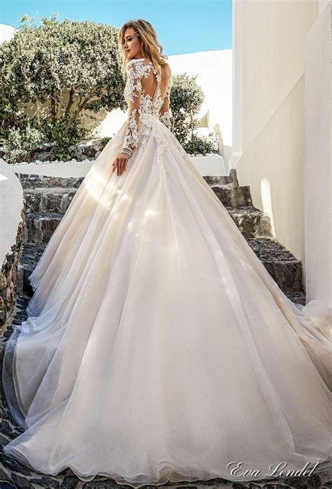Eva Lendel 2017 Wedding Dresses ? ?Santorini? Bridal