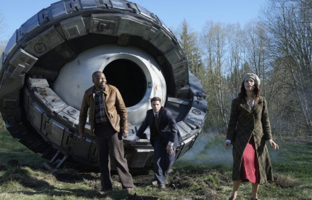Timeless: Série sci-fi do criador de Supernatural ganha primeiro trailer