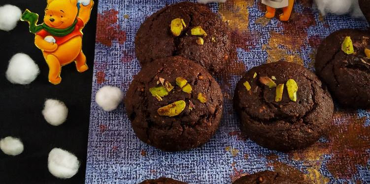 Recipe: Yummy Diet Cookies