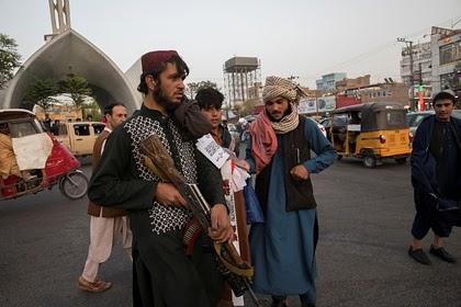 Сопротивление отбило у «Талибана» территории в Панджшере