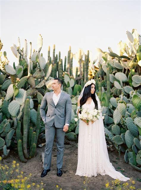 Best 25  Cactus wedding ideas on Pinterest   Succulent