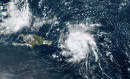 The Latest: Dorian strengthens as it eyes Southeast US