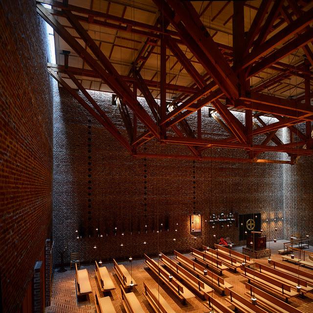 islev kirke, copenhagen denmark