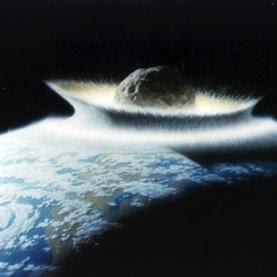 Plano de defesa contra asteroide deve ser implantado