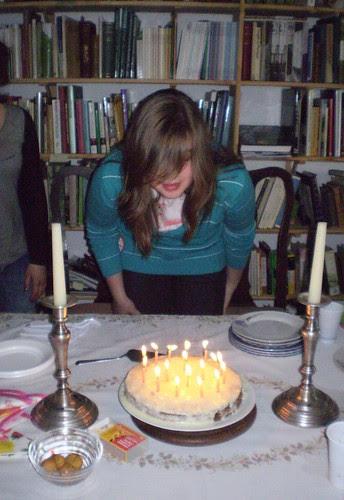 Other birthday cake