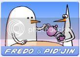 Fredo & Pid'jin