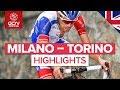 Vídeo resumen de la Milán Turín 2019