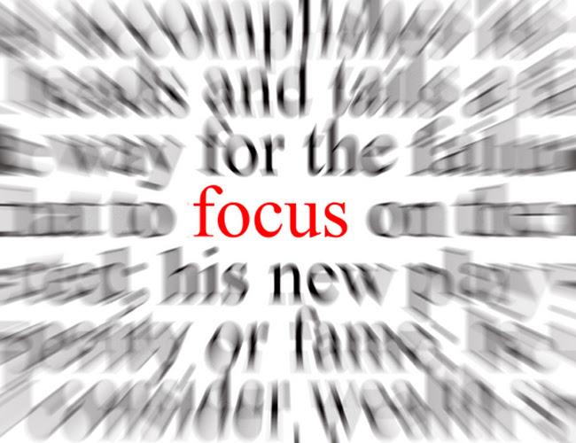 Lack-of-Focusing
