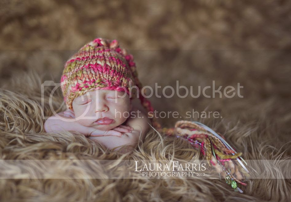 idaho newborn baby photographer