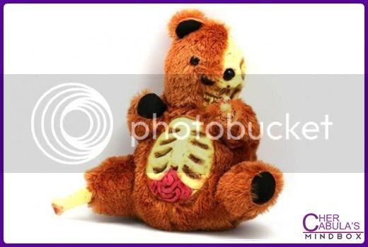 zombie-teddy-bear