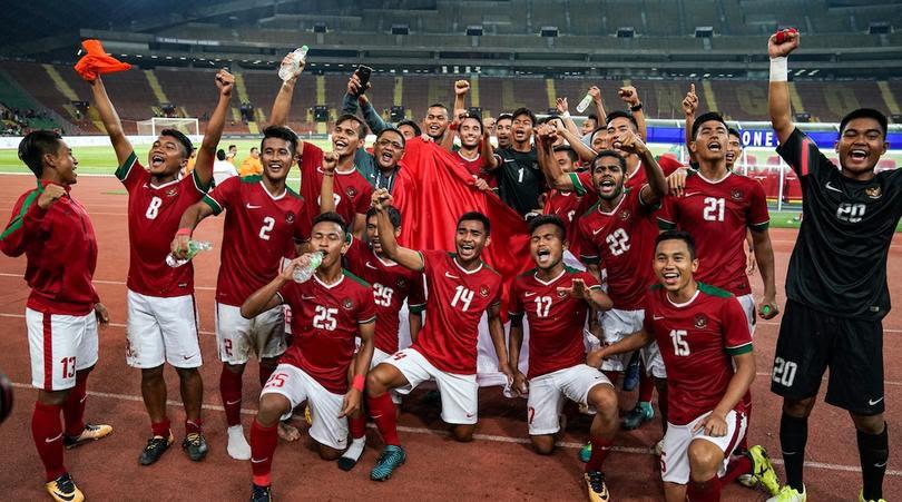 Target Timnas Indonesia U22, Juara Ketiga Di Sea Games 2017