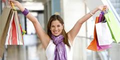 Туристы из России приезжают за покупками. // onlygowns.com