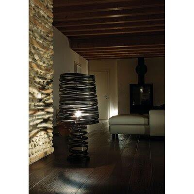 Masiero Frise 1 Light Floor Lamp   AllModern