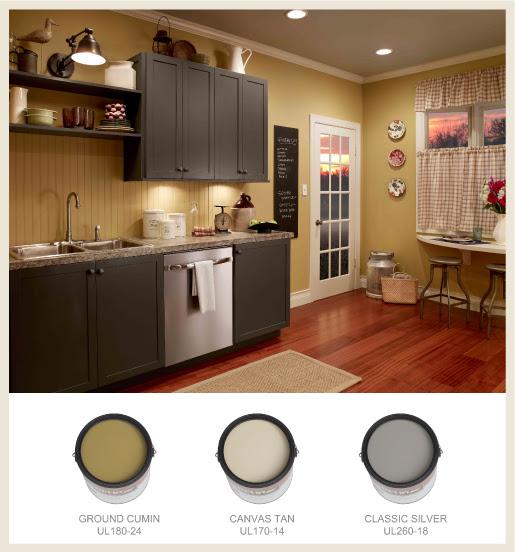 Grey Kitchen Cabinets Yellow Walls Kitchentoday Cnn Times Idn