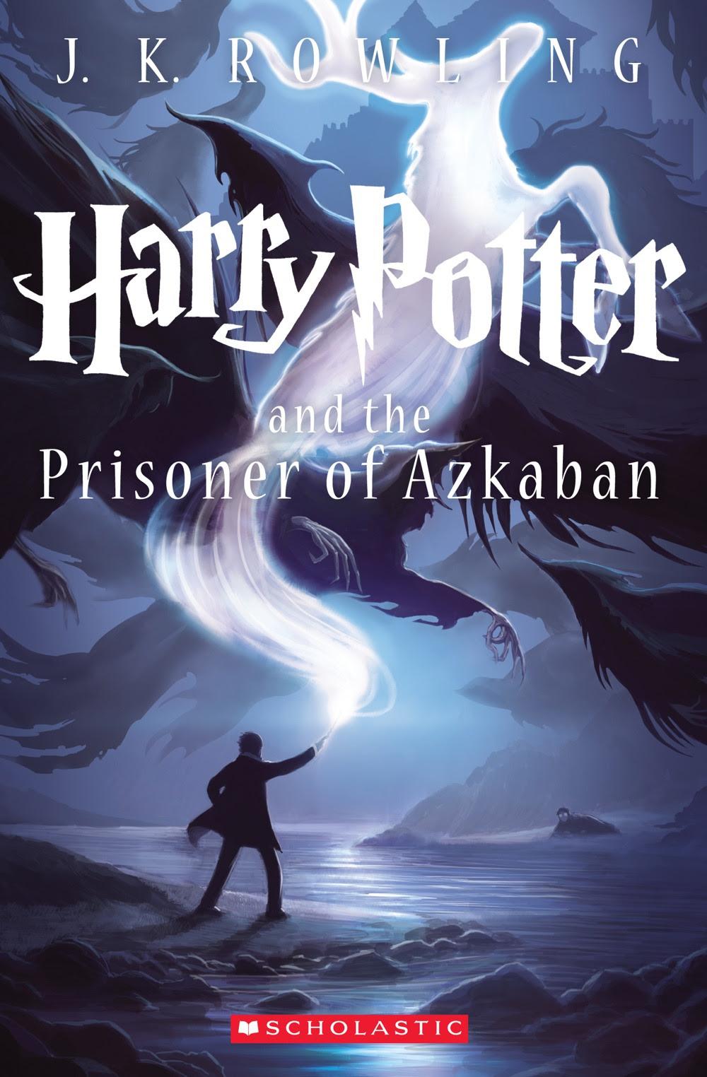 Harry Potter 3 especial