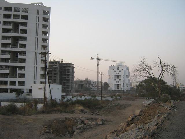 Pinnacle Brook-Side, Anshul Eva & Rohan Ishan at Bavdhan Budruk - Visit Lohia Jain Group's Riddhi Siddhi, 2 BHK & 3 BHK Flats at Bavdhan Khurd, Pune 411 021