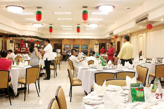 Hai Kang Seafood Restaurant