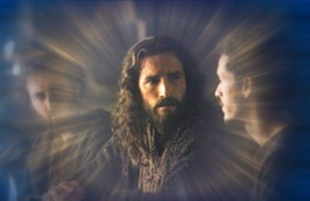 Jesús Rey de Reyes Padre neoatierra