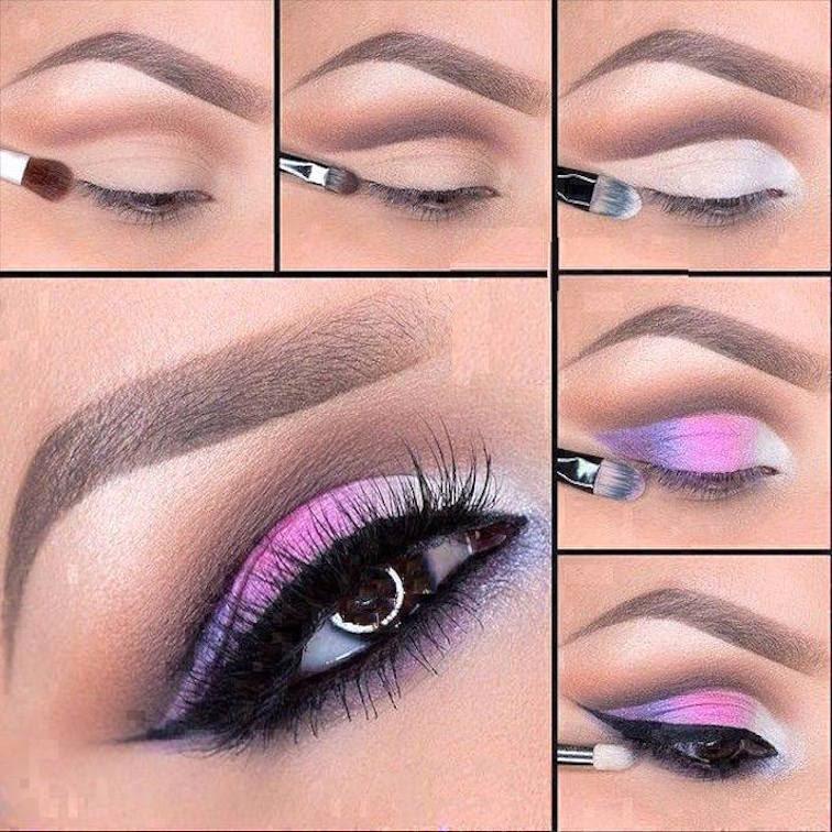 tutorial de maquillaje-bb