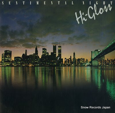 HI-GLOSS sentimental night