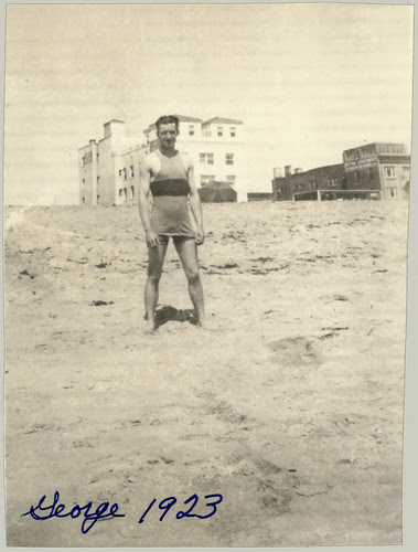 George 1923