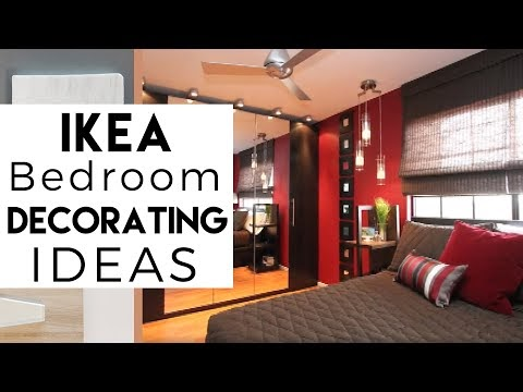 astonishing red black bedroom | Themes For Baby Room: Red and Black Bedroom Wallpaper