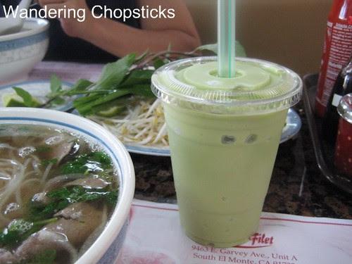 Pho Filet Vietnamese Restaurant - South El Monte 7