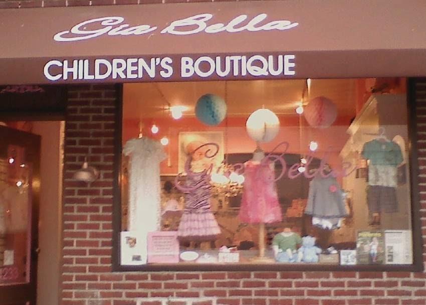 Back to School: The Haute 5 Kid's Clothing Stores in Philadelphia
