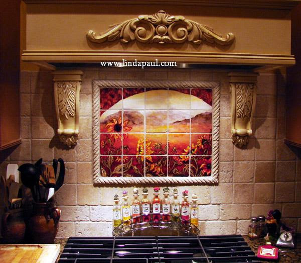 Pictures Of Small Kitchen Design Ideas From Hgtv: Backsplash Designs For Kitchens