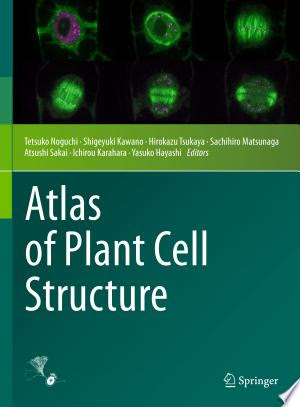 Books Free Download Atlas Of Plant Cell Structure Pdf Free