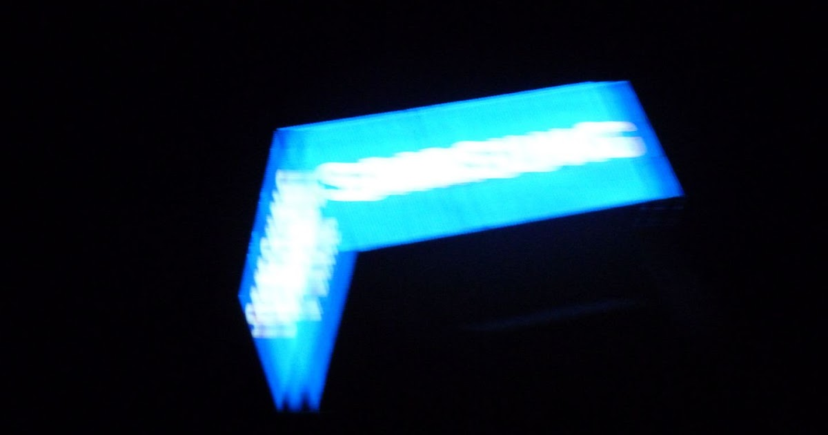 essay on neon gas