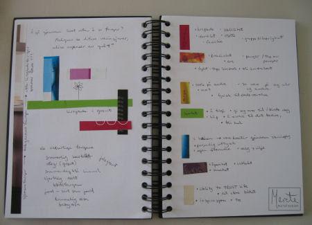 my inner colors :: fargene inni meg #2