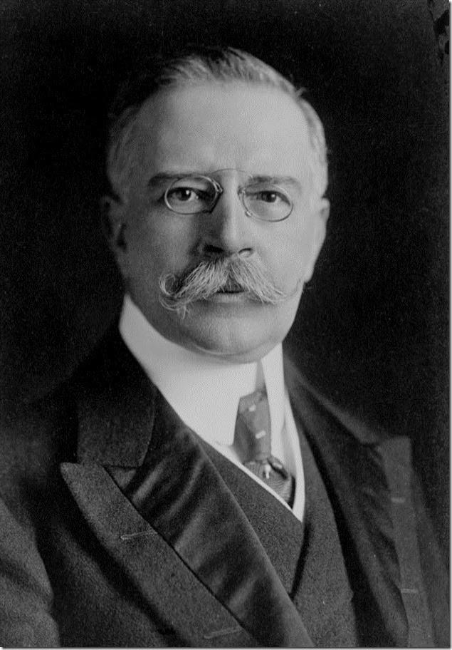 Francisco León de la Barra
