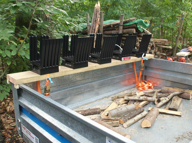 DSC_7211 Truncator logging saw bench