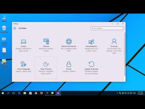 [ดาวน์โหลด] Windows 10 Pro FULL 32 64 BIT