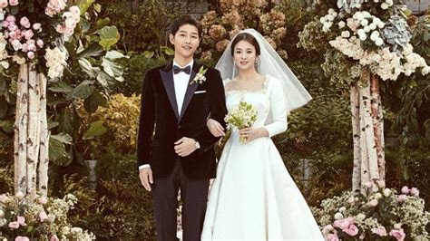 Estimated Costs Of Song Hye Kyo And Song Joong Ki?s