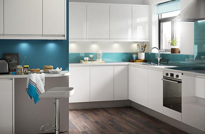 Contemporary kitchen design ideas | Ideas & Advice | DIY ...