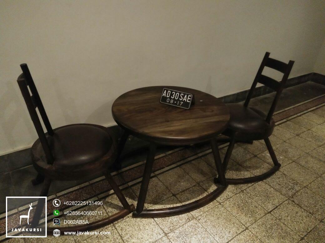 Harga Kursi Meja Cafe Vintage Terbaru Jual Kursi Cafe Murah Jual