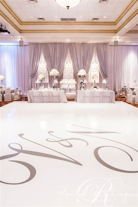 Gorgeous Wedding At Embassy Grand   Wedding Decor Toronto