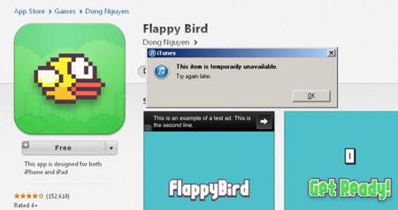 Flappy Bird, Nguyễn Hà Đông, hồi sinh, Rolling Stone, iOS, Apple, Mobile Media Partner
