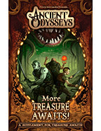 Ancient Odysseys: More Treasure Awaits!