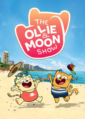 Ollie & Moon Show, The - Season 1