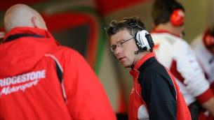 Bridgestone to review tyres after Assen