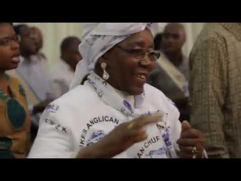 Zimbabwe Catholic Shona Songs - Mambo Yesu UK