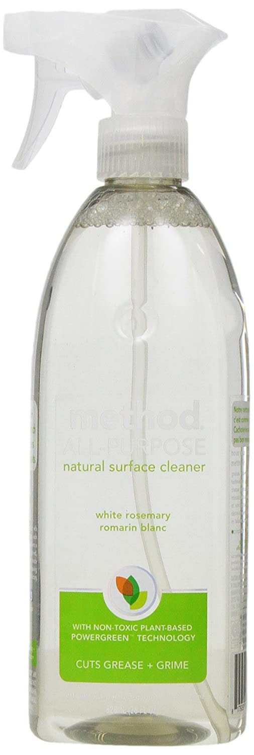 Amazon.com: Method All-purpose Natural Surface Cleaner, Pink ...