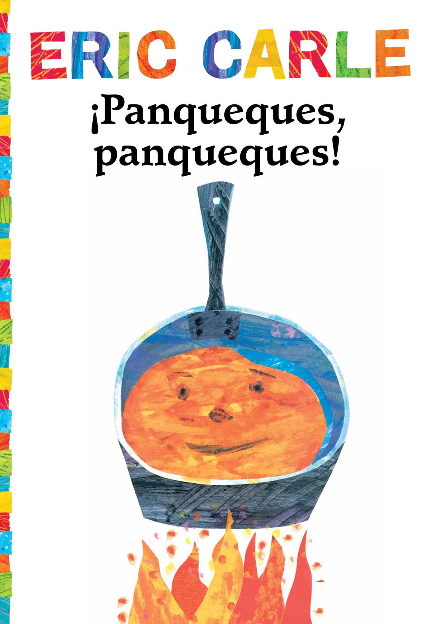 Image result for panqueques panqueques eric carle